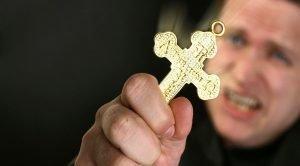 Christians observe mistakes exorcists make