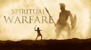 Biblical Spiritual warfare is not what is preached in Mailnine Churches today