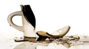 The Importance of Brokenness
