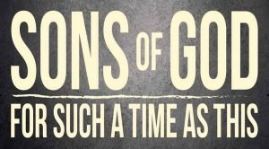 It is time for the Kingdom of God to begin to fully manifest on earth
