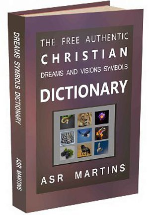 The Free and Authentic Christian Dreams and Visions Symbols