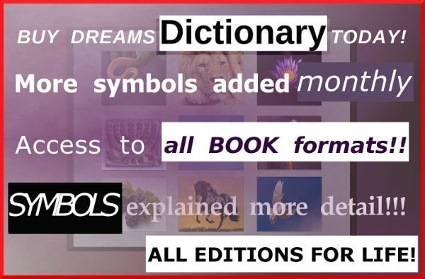A Symbols Dreams And Visions Asr Martins Publishing