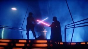 To many Christians spiritual warfare is like star wars.