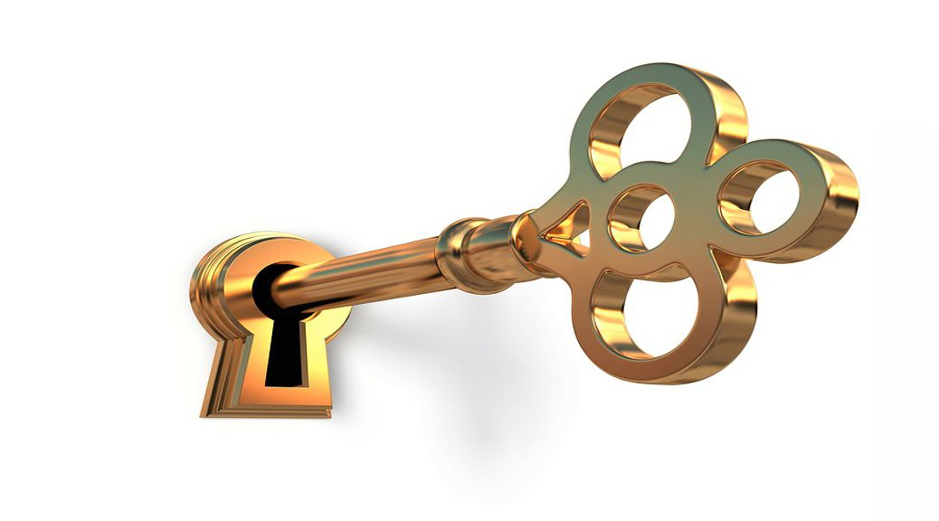 The Golden Key! Correct Dreams Interpretation