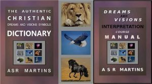 ASR Martins Dreams and Visions Dictionary Course Manual image