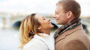 As married couples, we need to have continuous affection for each other