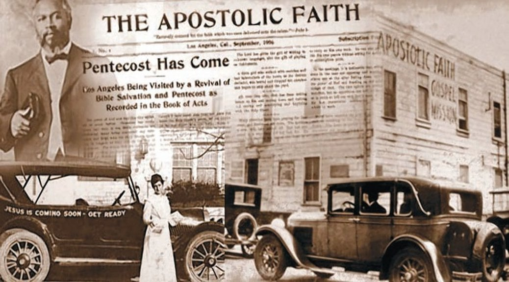 Although the Azusa street revival was a well known phenomenon, most people today do not really know what happened at all during those three wonderful years in the early 1900's in Los Angeles.