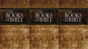 The Bible is the first dreams and visions symbols dictionary ever