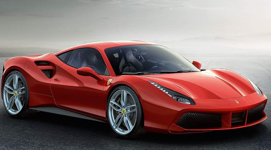 The Church Is Like a Ferrari