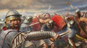 Defeating the Roman Empire