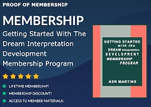 ASR Martins Ministries Membership Program