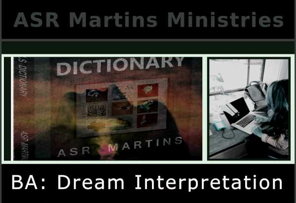 Bachelor's Degree Courses Dream Interpretation
